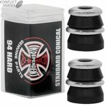 "INDEPENDENT ""Conical"" Truck Bushings Skateboard 88a 90a 92a 94a Cushions Rubbers Indy"